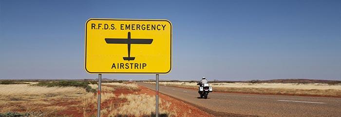 Als Arzt nach Australien