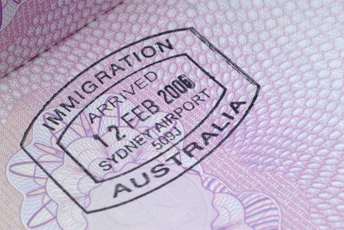 Richtlinien Berufsanerkennung Australien