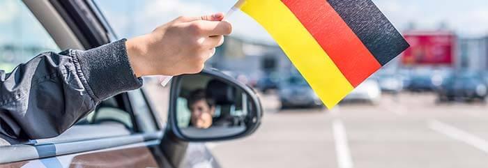 Übersetzung  Führerschein ADAC